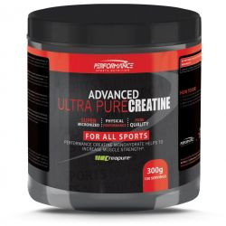 Performance Ultrapure Creatine Poudre 300g