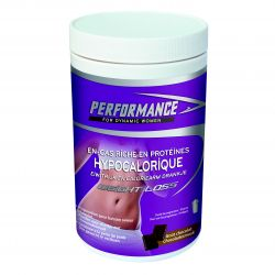Performance Weight Loss chocolat Poudre 500g