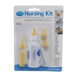 PetAg Nursing Kit Set 60ml