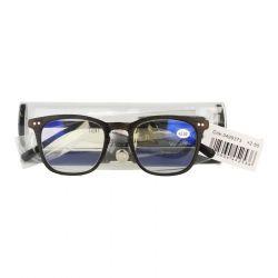 Pharmaglas Visionblue PC02 bruin +2,50 1 stuks