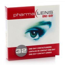 Pharmalens daglenzen +2,75 32 stuks