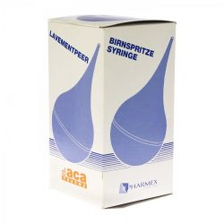 Pharmex lavementpeer XL 206ml