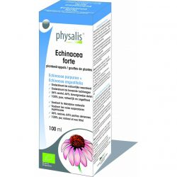 Physalis Echinacea forte plantendruppels Druppels 100ml