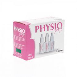 Physio perfo Flapulles 10x10ml