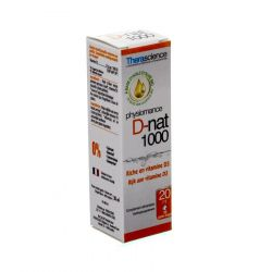 Physiomance D-Nat 1000 Gouttes 20ml