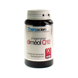 Physiomance Diméol Q10 Tabletten 90 stuks
