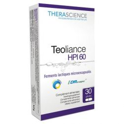 Physiomance Teoliance HPI 60 Capsules 30 pièces