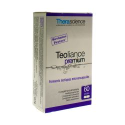 Physiomance Teoliance premium Capsules 60 pièces
