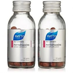 Phyto Phytophanère  Capsules 2x120 pièces