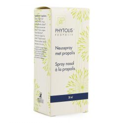 Phytolis Propolis Spray nasal 30ml