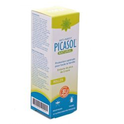 Picasol Natural roller Roll-on 50ml