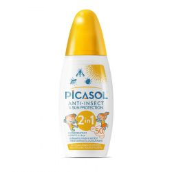 Picasol Sun & Insect Protection SPF50 Spray 150ml