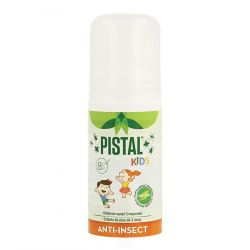 Pistal Anti-insect Familie Kids Roll-on 50ml