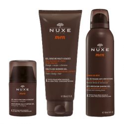 Pour lui by Nuxe Gel