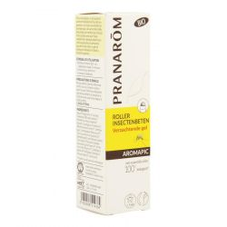 Pranarom Bio Aromapic Roll-on 15ml