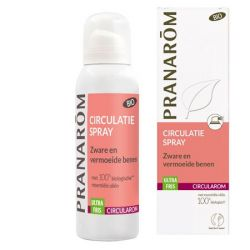 Pranarom Circularom circulatiespray Spray 100ml