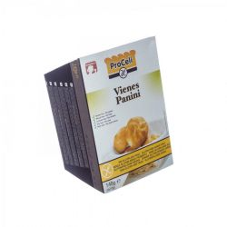 Proceli panini ready to eat Brood 2x70g