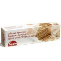 Prodia spéculoos+ édulcorant Biscuits 150g