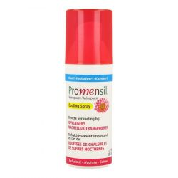 Promensil Cooling Spray Liquide 75ml