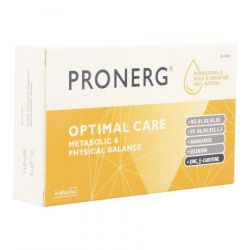 Pronerg Optimal Care Capsules 30 stuks
