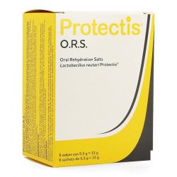 Protectis ORS Sachets 6 pièces