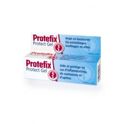 Protefix Protect gel Gel 10ml