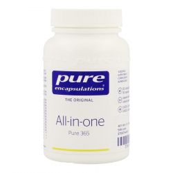 Pure Encapsulations All-in-one Capsules 60 stuks
