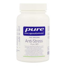 Pure Encapsulations Anti-Stress Capsules 60 stuks