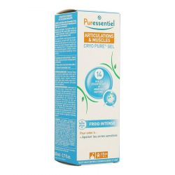 Puressentiel Articulations & Muscles Cryo Pure Gel 80ml