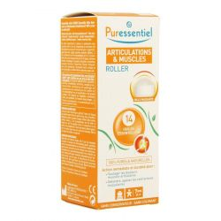 Puressentiel Articulations & Muscles Roll-on 75ml