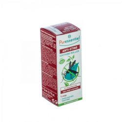 Puressentiel Insectenbeten roller Roll-on 5ml
