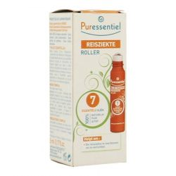 Puressentiel Reisziekte Roll-on 5ml