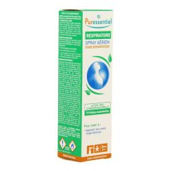 Puressentiel Respiratoire spray aérien Spray 20ml