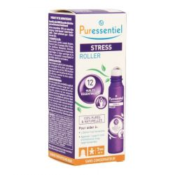 Puressentiel Stress roller Roll-on 5ml