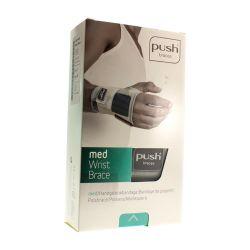 Push Med attelle pour poignet droit T1 1 pièces