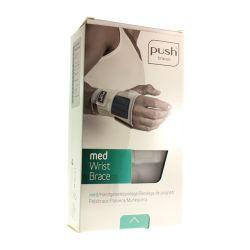 Push Med Bandage de poignet gauche T4 1 pièces