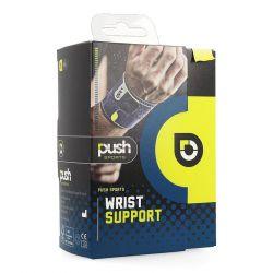 Push Sports Support de poignet gauche 1 pièces