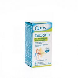 Quies Docucalm spray contre les démangeaisons Spray 20ml