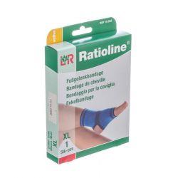 Ratioline active enkel XL 1 stuks