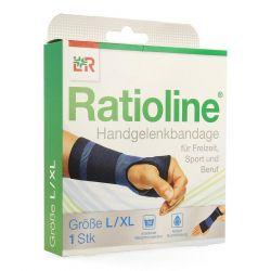 Ratioline active poignet L/XL 1 pièces