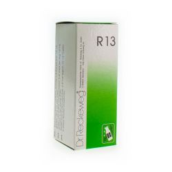 Reckeweg R13 gouttes 50ml