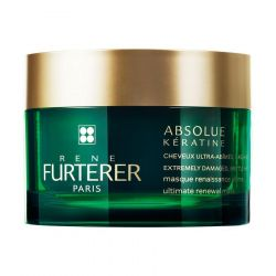 René Furterer Absolue Kératine masker Haarmasker 200ml