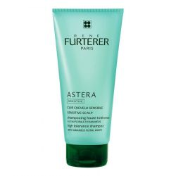 René Furterer Astéra sensitive champú alta tolerancia Champú 200ml