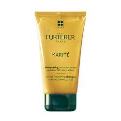 René Furterer Karité Nutri intensiv nährendes Shampoo Shampoo 150ml