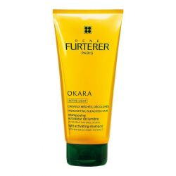 René Furterer Okara active light champú  Champú 200ml