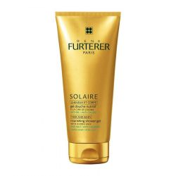 René Furterer Solaire Nutritif douchegel Douchegel 200ml