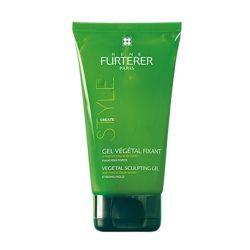 René Furterer Style Create Gel Végétal Fixant fixation forte Gel 150ml