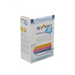Resource Thickenup clear poudre Poudre 24x1,2g