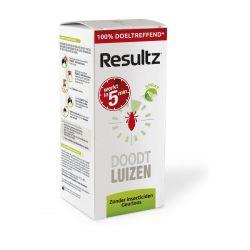 Resutlz solution anti-poux Spray 150ml