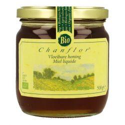 Revogan Chanflor honing Vloeibaar 500g